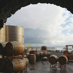 Pacific Star Winery